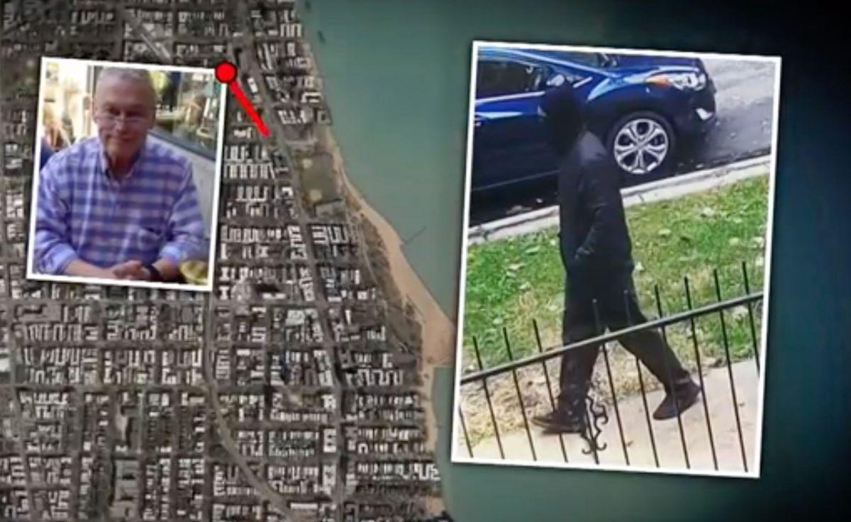 """La policía pide ayuda para atrapar a sospechoso de homicidio que """"corre como un pato"""""""
