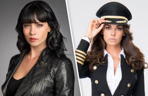 Final de 'La Piloto 2' en Univision no puede contra 'Señora Acero 5' en Telemundo
