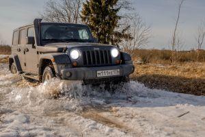 Jeep no se quiere quedar atrás y lanza más funciones para el Wrangler 2021