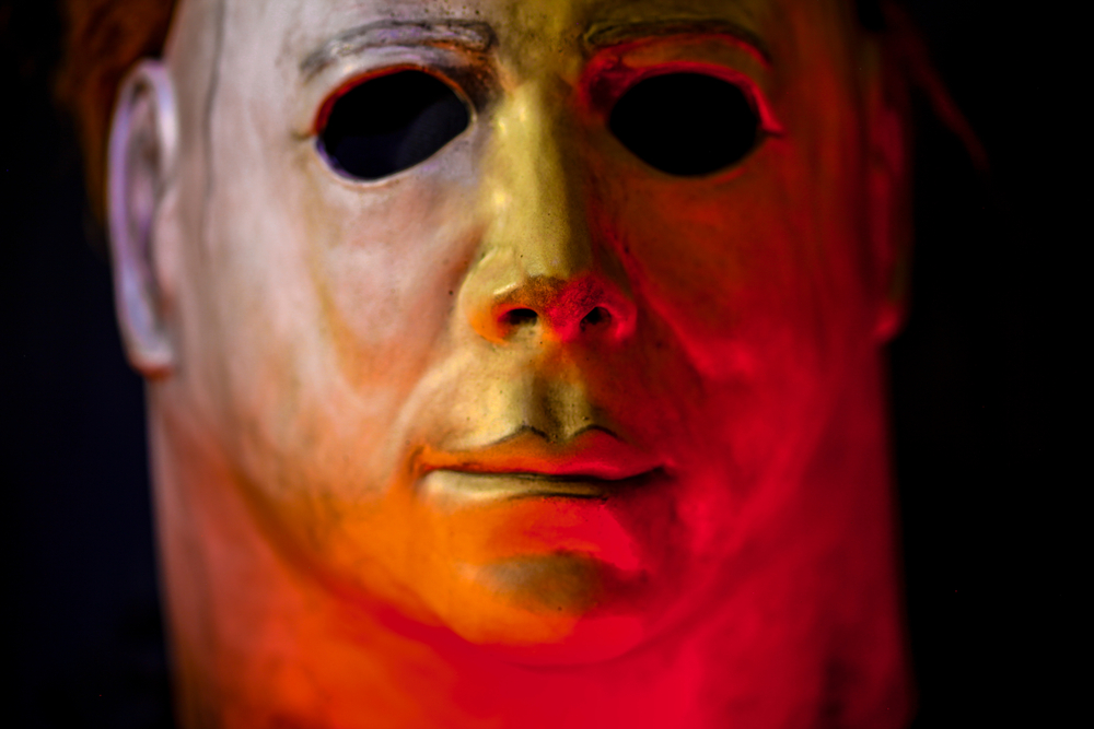 Las 10 mejores opciones de máscaras de Halloween para adultos
