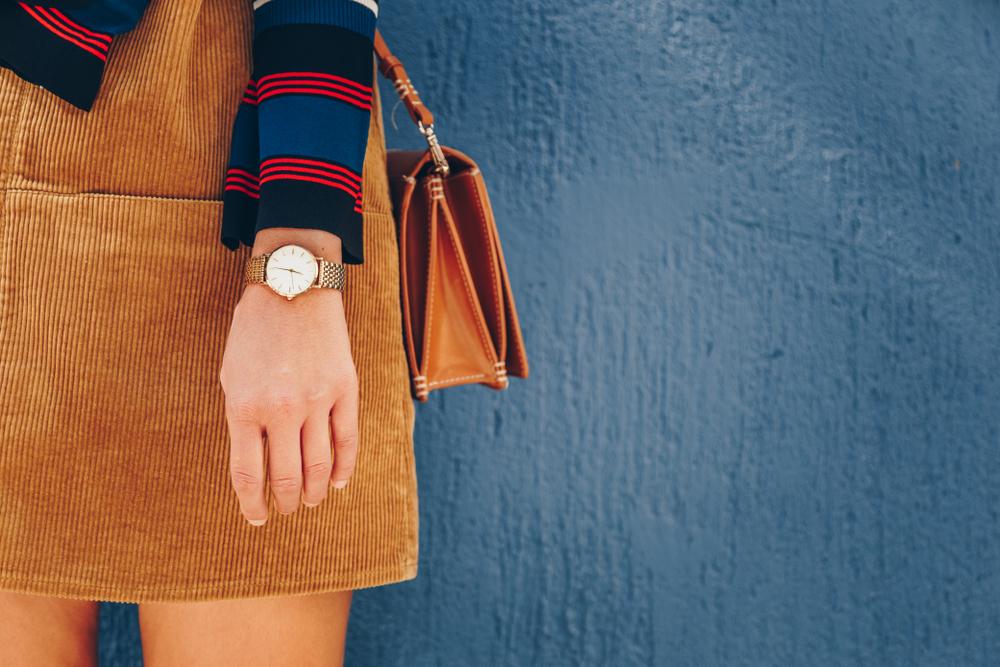Los 5 tipos de relojes elegantes en esfera para mujer más vendidos en Amazon