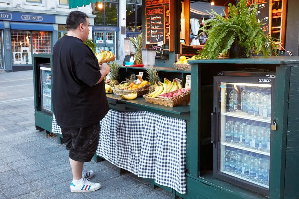 Estudio revela que personas con sobrepeso pierden uno de cada 10 años saludables