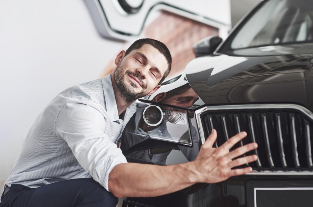 Las mejores 5 fragancias para que tu auto huela a limpio y nuevo