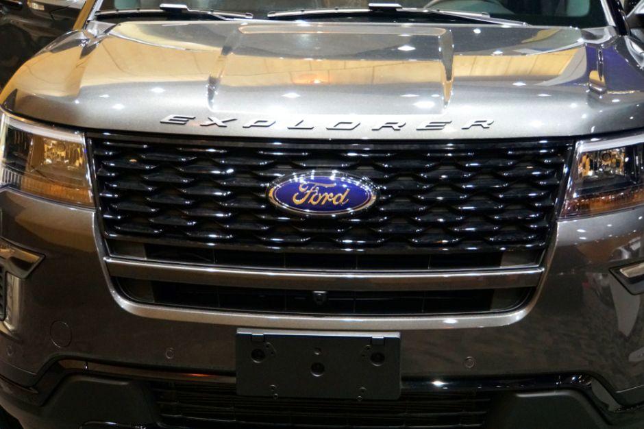 ¿Qué Ford Explorer te conviene más?
