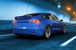 Estos son los autos más veloces en Estados Unidos