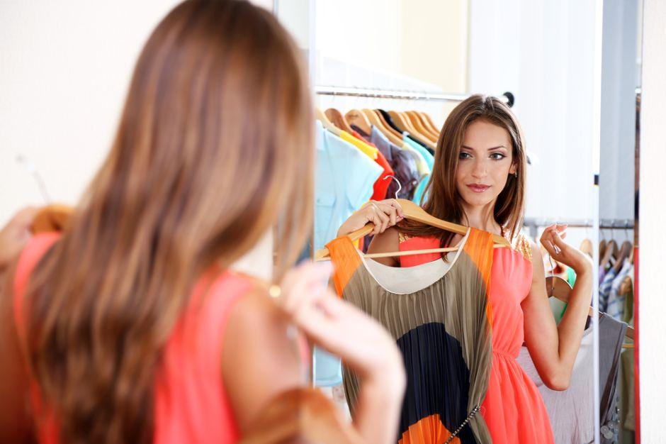 7 tips para que te quede mejor la ropa