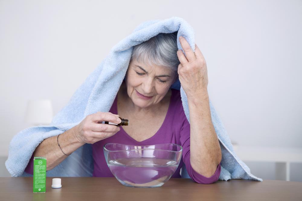 4 aceites esenciales que pueden ayudar a eliminar los síntomas del resfriado