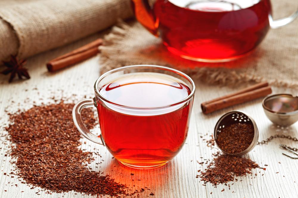 3 beneficios del té rojo que te ayudarán a bajar de peso - La Opinión