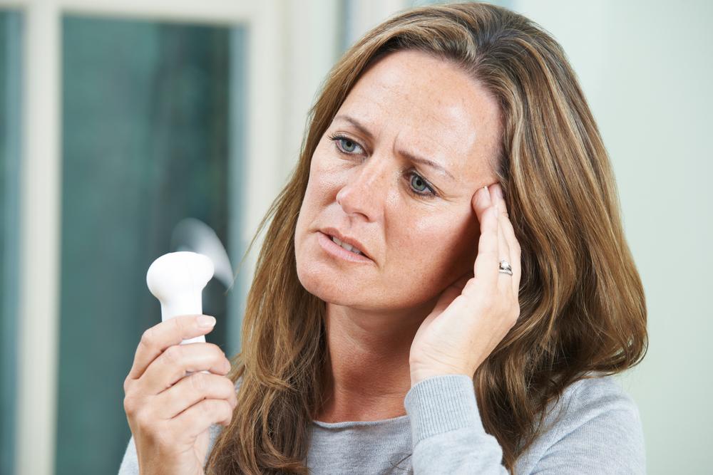 5 productos que te ayudarán a controlar los síntomas de la menopausia