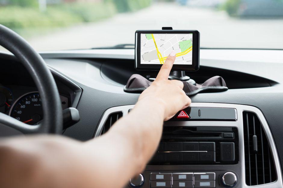 Los 5 mejores sistemas de GPS para instalar en tu auto e irte de road trip