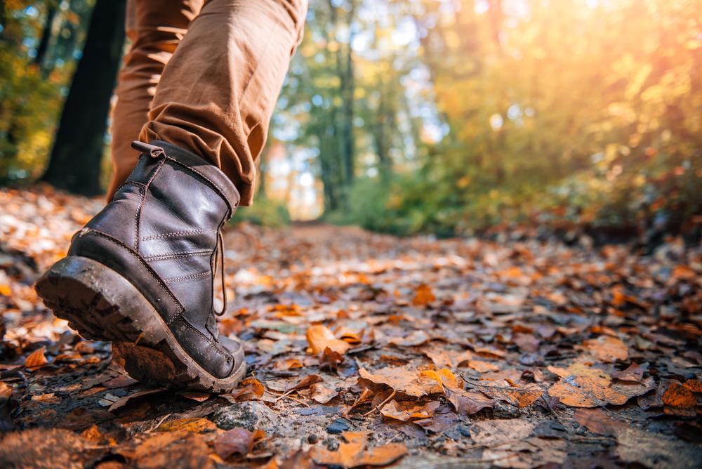 5 tipos de botas de hombres para mantener los pies calientes durante el clima de otoño