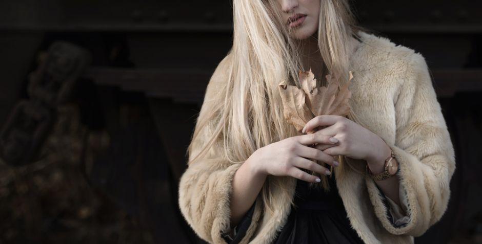 Los 5 mejores abrigos de piel de oveja para mujeres