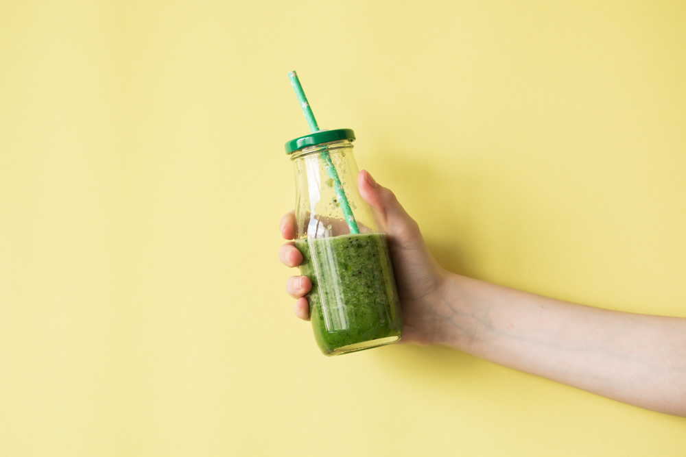 5 batidos que puedes preparar para una dieta detox