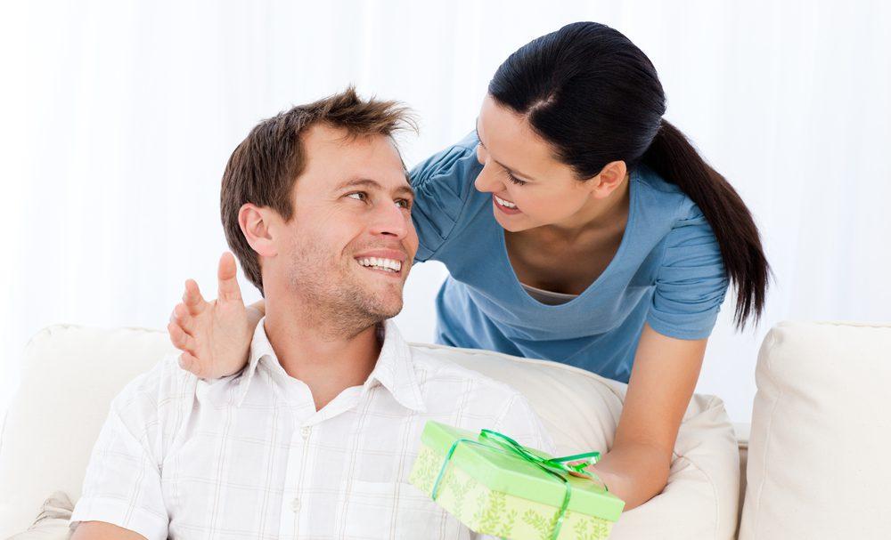 Los mejores 6 regalos para darle a tu esposo en cualquier ocasión