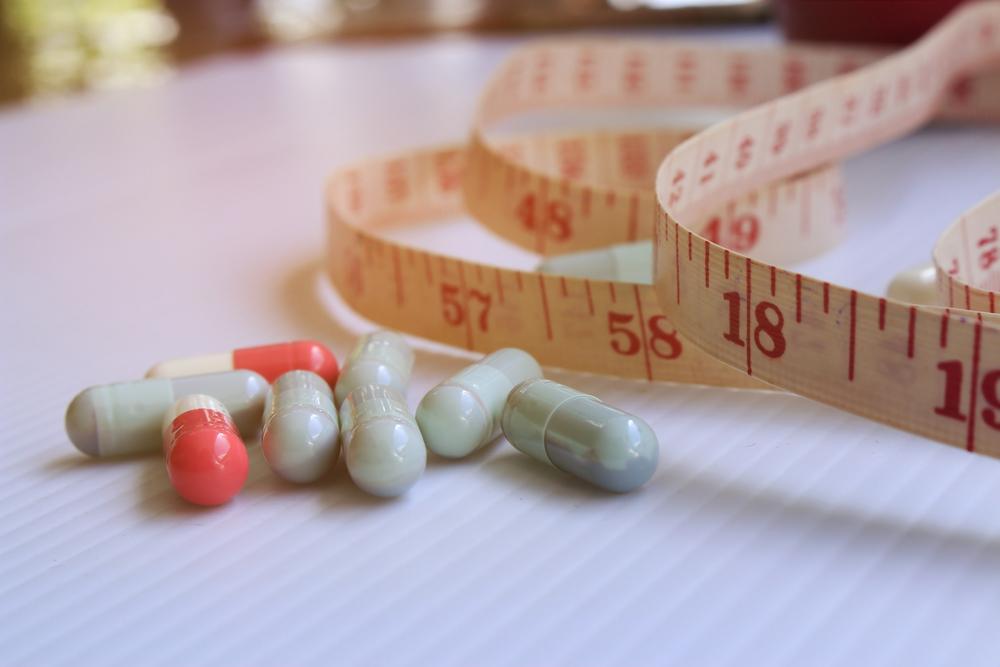 5 suplementos para bajar de peso sin hacer mucho esfuerzo