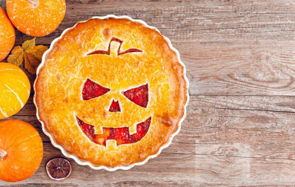 Recetas de Halloween: Postre y bocadillos para sorprender a tus invitados