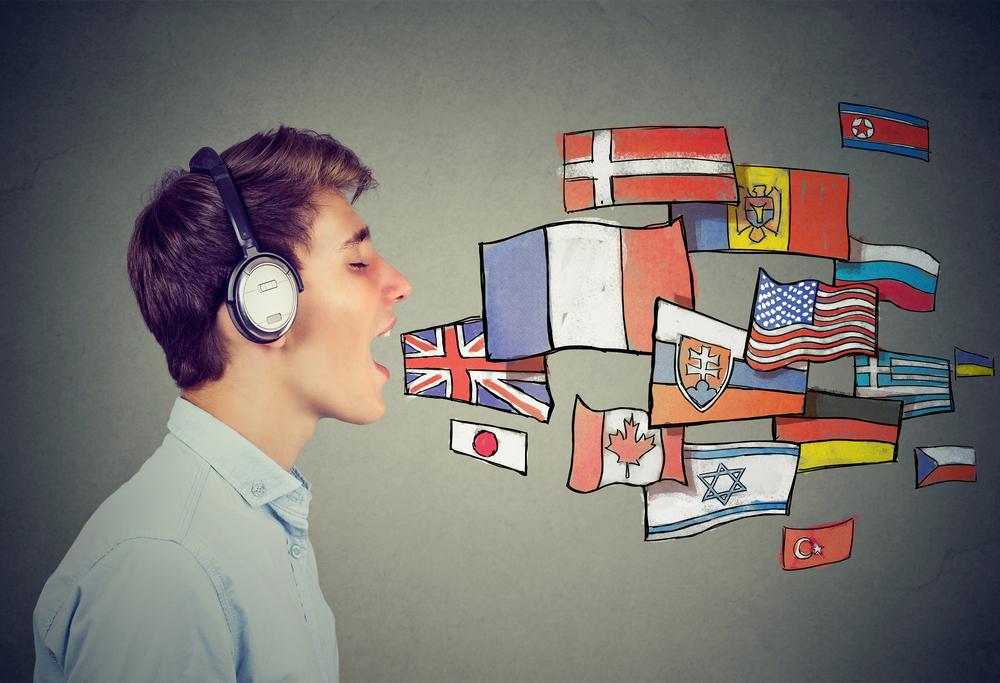 Un fenómeno es lo que está haciendo que este idioma se hable más en poco tiempo.