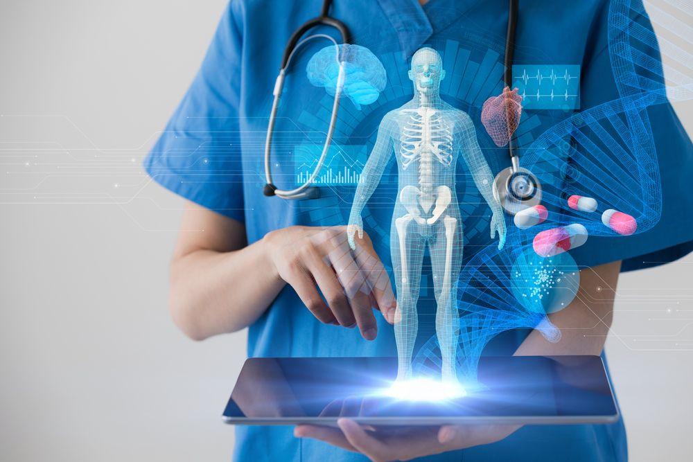 """La ingeniería genética ayudará a crear humanos """"mejorados""""."""