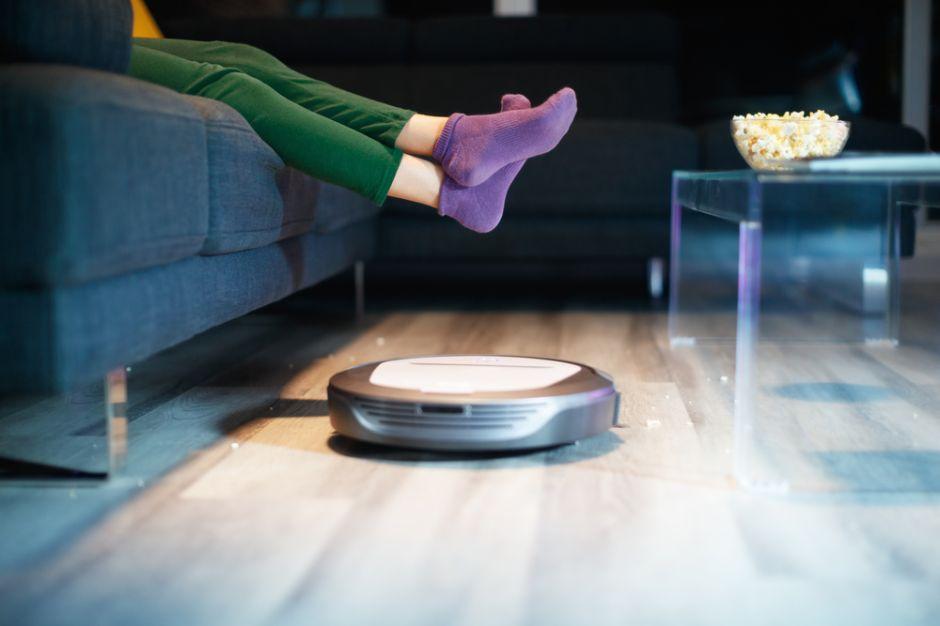 Los 5 mejores robots de trapeado de piso para facilitarte la limpieza en la casa