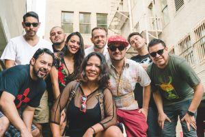 Los Angeles: repleto de shows musicales, ¡y gratis!