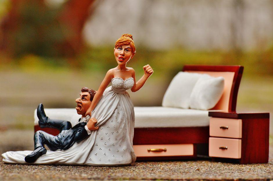 4 cosas que debes hacer antes de decidir casarte