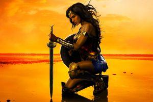 Gal Gadot será 'más femenina' en sus peleas como Wonder Woman