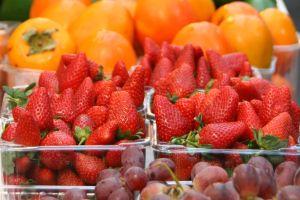 Frutas y verduras que evitan el envejecimiento (comprobado por la ciencia)