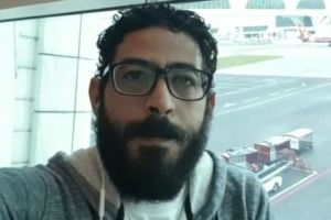 Hassan al Kontar: el sirio que vivió meses en un aeropuerto de Malasia, recibe asilo en Canadá