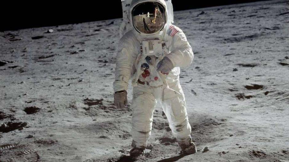 NASA anuncia regreso del hombre a la luna en ruta a la conquista de Marte