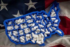 Cuál fue el rol del Pentágono en aprobar un opiáceo mil veces más potente que la morfina