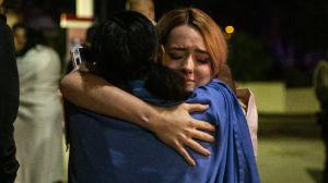 Tiroteo de Thousand Oaks: La desesperada súplica de la madre de Telemachus Orfanos, el sobreviviente de la masacre de Las Vegas que murió en el bar de California