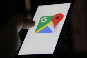 Google Maps quiere usar flechas virtuales para evitar que la gente se pierda
