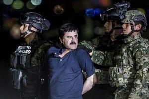 Deseret Tavares predice asesinato de el Chapo Guzmán en la cárcel y contacto extraterrestre para 2019