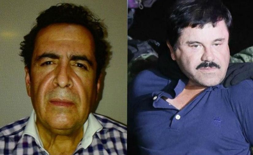 """Muere Héctor Beltrán Leyva, el capo mexicano que inició a """"El Chapo"""" Guzmán en el tráfico de cocaína"""