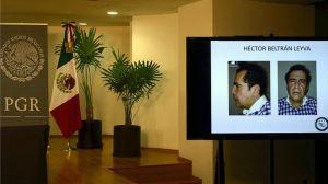 """Quién era Héctor Beltrán Leyva, capo que se convirtió en el enemigo de """"El Chapo"""" Guzmán"""