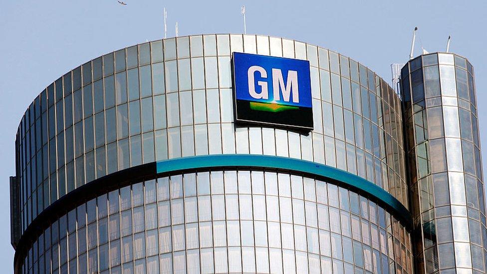 GM perdió $806 millones entre abril y junio por el COVID-19: bajaron sus ventas un 34%