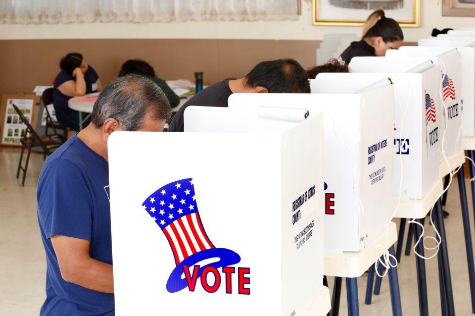 Nueva ley permitirá registro de votantes el mismo día de las elecciones