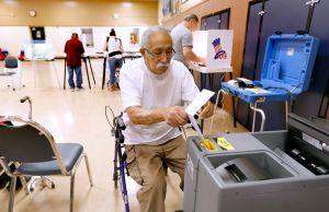 Editorial: Un sistema electoral caduco