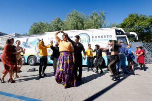 Covered California celebra el éxito de un plan de cobertura de seguro médico por solo $1 dólar al mes
