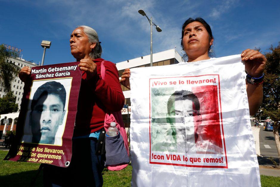 El Caso Ayotzinapa, uno de los primeros asuntos que abordará López Obrador como presidente