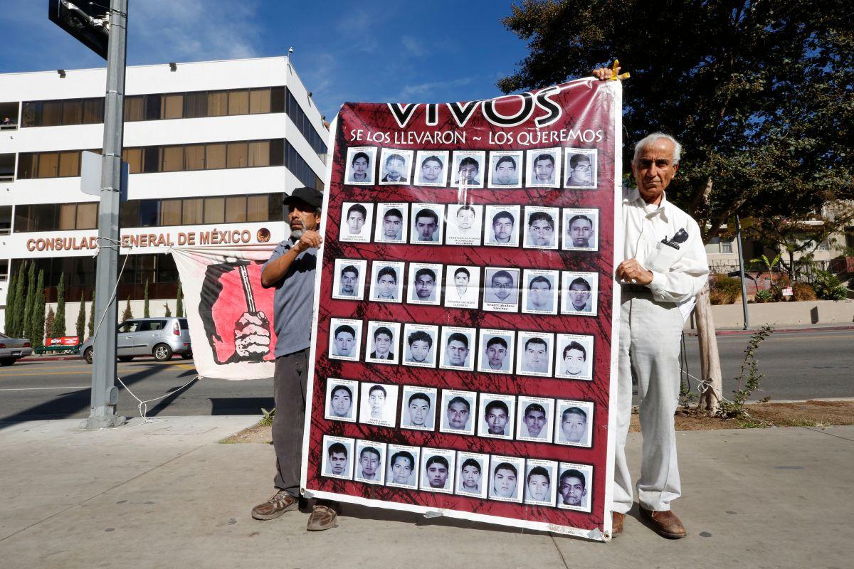 """Liberan a integrante de """"Guerreros Unidos"""", implicado en el caso Ayotzinapa"""