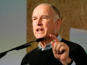Jerry Brown: El gobernador de California pone fin a su carrera