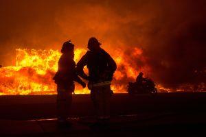 Pacific Gas & Electric se declaró culpable de 84 cargos de homicidio por los incendios forestales de 2018