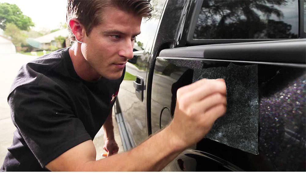 3 productos eficaces para quitar los rayones de tu auto