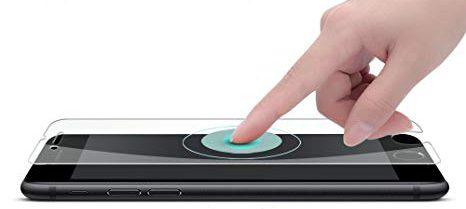 Protege tu Iphone X con estos 5 protectores de pantalla