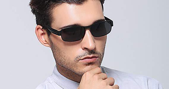 Los 5 Mejores Lentes De Sol Marca Joopin Para Hombres La Opinión
