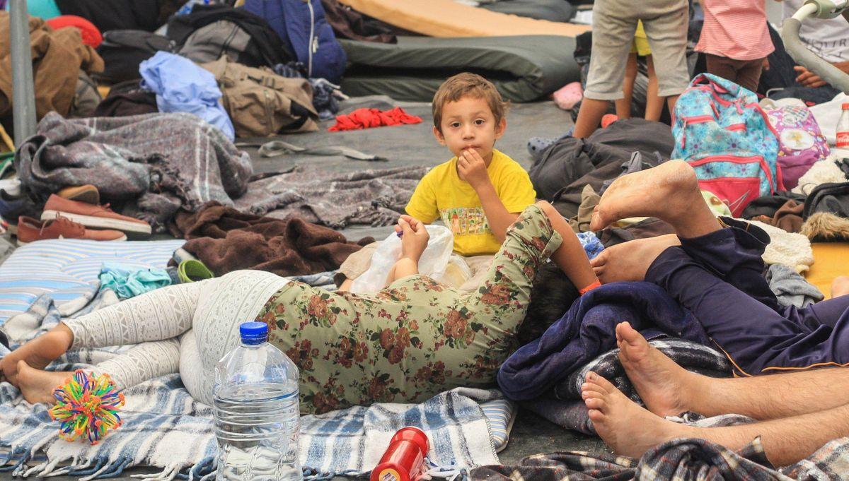 México en alerta ante posible regreso de migrantes desde Estados Unidos