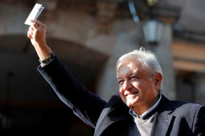 AMLO lidera reunión con países centroamericanos para impulsar plan migratorio