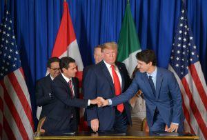 Renegociación de TLCAN: Ahora Trump puede imponer los aranceles que él quiera