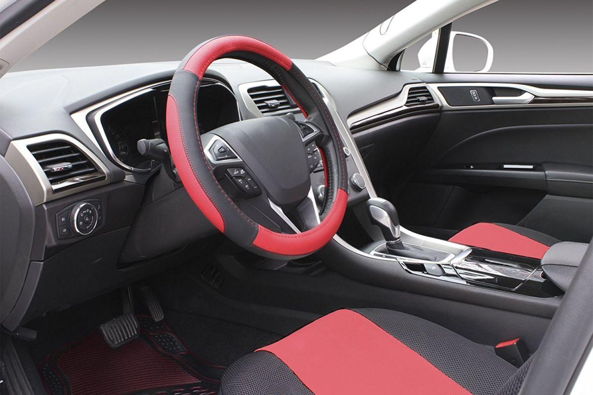 Las mejores 4 fundas para proteger el volante de tu auto